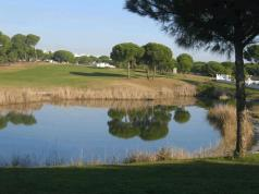 11th hole at Nuevo Portil
