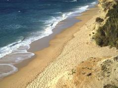 Nuevo Portil beach