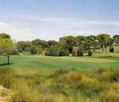 Nuevo Portil golf course