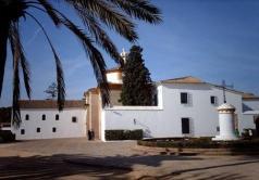 Rábida Monastery